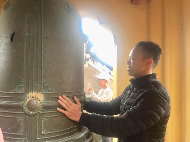 Thăm phiên chợ se duyên độc nhất thành Nam