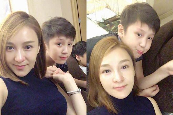 Triệu Vy là sao nữ giàu nhất Trung Quốc, còn em gái cùng cha khác mẹ của cô thì sao?