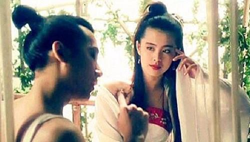 Số phận truân chuyên của nàng Phan Kim Liên đẹp nhất màn ảnh
