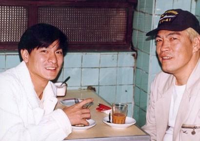 Cuộc đời bi ai của sao Hong Kong xuất thân là đại ca giang hồ thứ thiệt