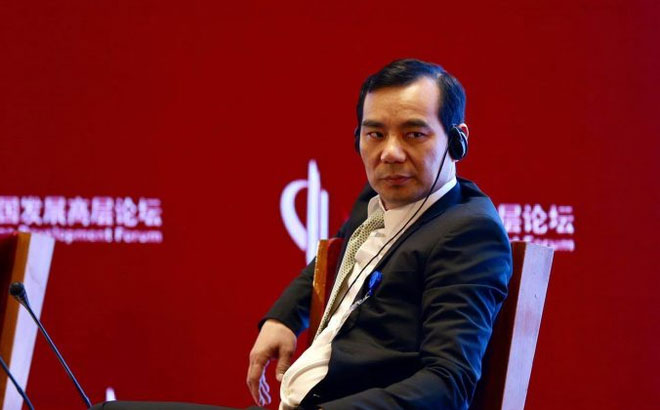 Sóng lớn chưa từng thấy trước kỳ họp Quốc hội TQ: Sau cháu rể Đặng Tiểu Bình sẽ đến ai?