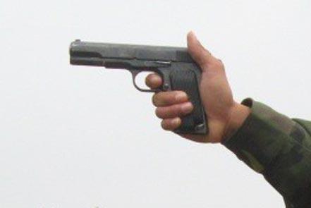 Xác định được nghi phạm dùng súng 2 lần cố giết người đến cùng