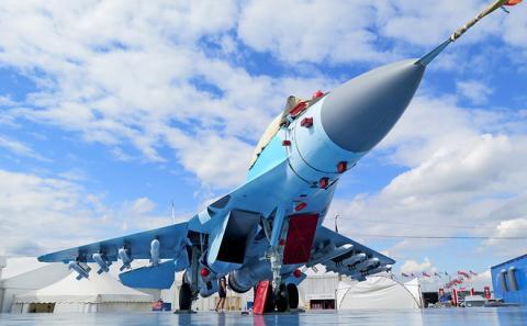 Nga thận trọng dù MiG-35 thuộc thế hệ 4++