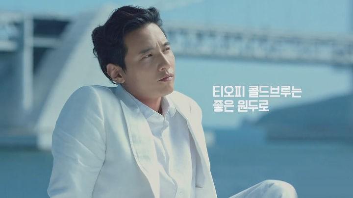 Won Bin: 8 năm mất hút không thèm đóng phim, nhưng cứ quay quảng cáo là lại hot như một kỳ tích