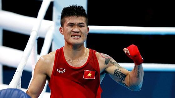 Flores sẽ nhận lời thách đấu của nhà vô địch boxing Sea Game 28