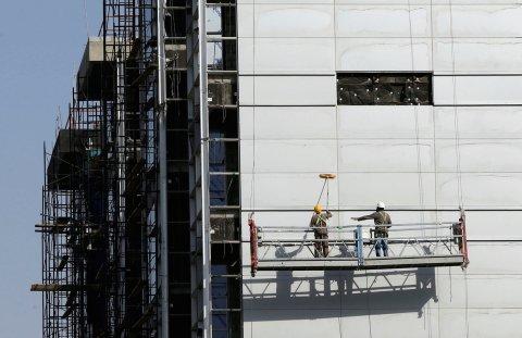 Ả Rập Saudi bắt đầu xây siêu đô thị 500 tỷ USD, to gấp 33 lần New York