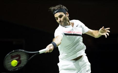 Federer qua mặt Ronaldo, Messi giành giải Nam VĐV xuất sắc nhất năm