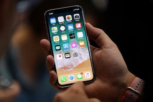 iPhone X sẽ bị ngừng sản xuất ngay nửa sau năm 2018