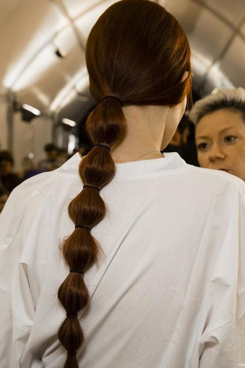Bỏ túi 5 cách làm tóc thẳng dành cho nàng tóc xoăn không cần duỗi ép!