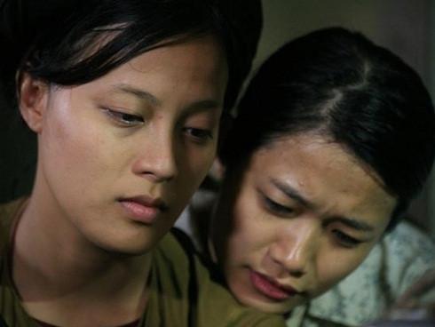 Sức diễn của 2 nữ diễn viên Thương nhớ ở ai tát và tố nhau thế nào?