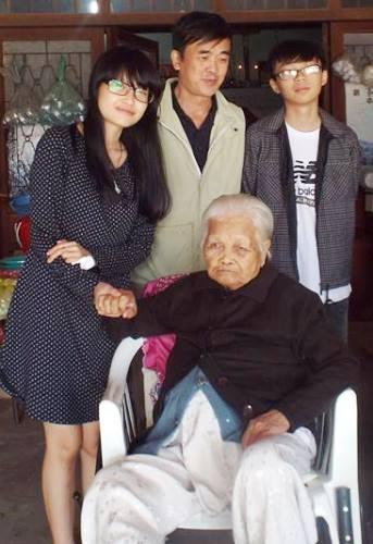 8 người trong một gia đình ở Sài Gòn cùng đăng ký hiến tạng