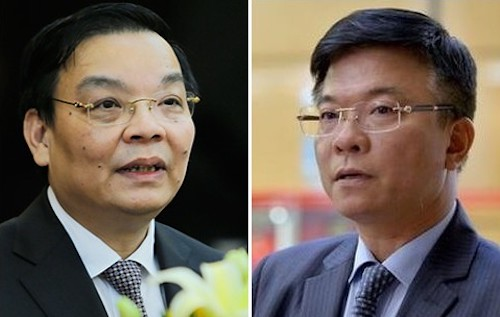 Hai Bộ trưởng tham gia thí điểm chất vấn và trả lời chất vấn ngay