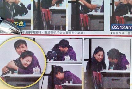 Loạt scandal tai tiếng của sao TVB: Người mang danh kẻ biến thái sàm sỡ đồng nghiệp, kẻ vô tư làm chuyện ấy nơi công cộng