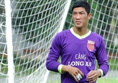 Nam Định lý giải quyết định chiêu mộ thủ môn tai tiếng nhất Việt Nam