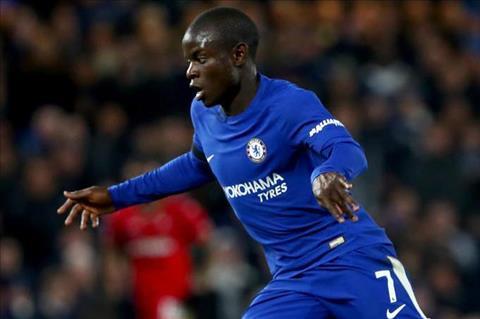Sao Chelsea tái xuất sau chấn thương ghê rợn