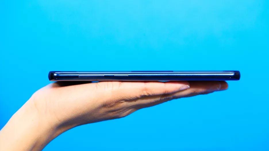 6 cải tiến giúp Galaxy S9/S9+ hoàn hảo hơn
