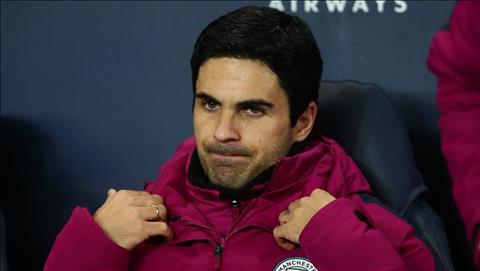 Các cầu thủ Arsenal không muốn Arteta thay Wenger
