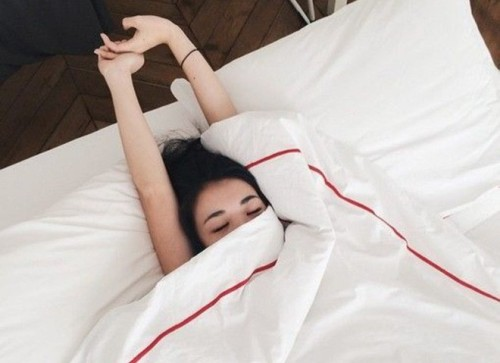 Người thức khuya dậy muộn dễ bị trầm cảm