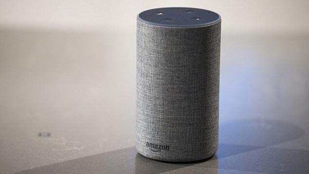 Loa thông minh Amazon cãi lệnh chủ, cười ma quái