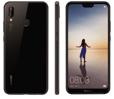 Huawei sao chép tai thỏ vụng về