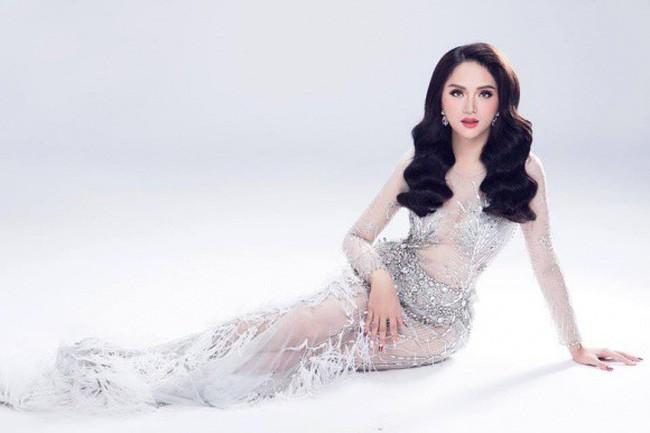 Hương Giang idol: Hành trình đầy máu và nước mắt của chàng trai mê hát trở thành Hoa hậu Chuyển giới quốc tế 2018