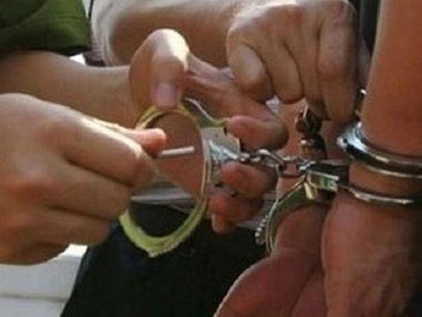 Nữ cảnh sát dùng chiêu đánh vào vùng kín để bắt trùm giang hồ đất Cảng