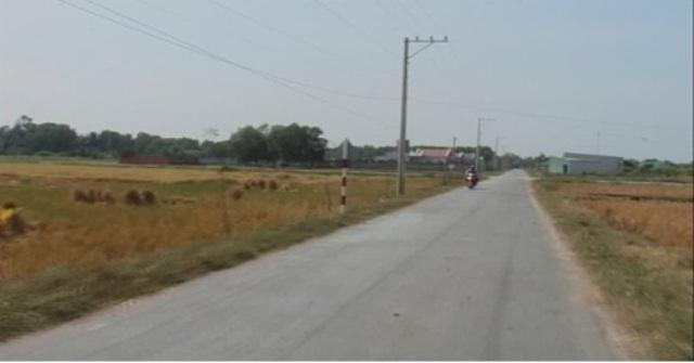 Vụ Cô giáo quỳ: Dừng công nhận nông thôn mới cho xã Nhựt Chánh