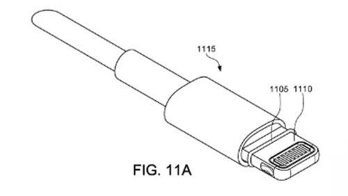 Apple cân nhắc đại cải tiến cáp Lightning