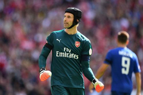Arsenal lập hàng loạt kỷ lục đáng nể sau trận đại thắng Watford
