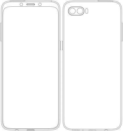 Galaxy S9 còn chưa bán, S10 đã lộ diện