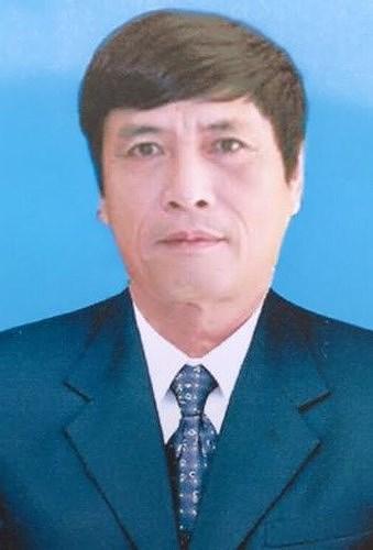 Công an khám xét nhà cựu Thiếu tướng Nguyễn Thanh Hóa