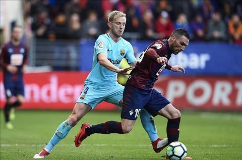 Messi không muốn Barca bán Rakitic