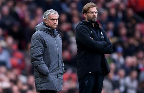 Mourinho không coi trọng Liverpool bằng... Brighton