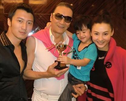 Vì sao bố Tạ Đình Phong không muốn Vương Phi bước chân vào gia đình nhà họ Tạ?