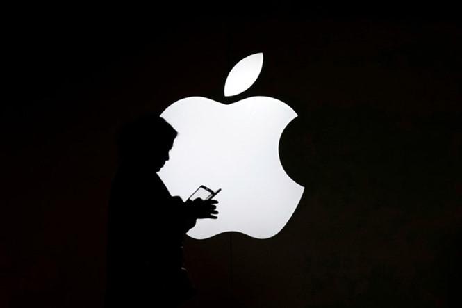 Apple rơi thê thảm trong cuộc khảo sát danh tiếng công ty