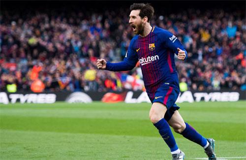 Báo Tây Ban Nha: Bốn CLB đủ sức chi 863 triệu đôla mua đứt Messi