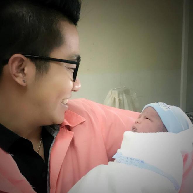 Hoàng Rapper và gia đình náo loạn khi vợ anh sinh trước thời gian dự kiến vì cú trượt ngã