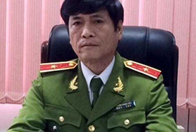 Ông Nguyễn Thanh Hóa nhận bao nhiêu tiền từ trùm cờ bạc?