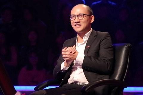 MC Ai là triệu phú Phan Đăng: Sắp ghi hình đợt 3, chắc chắn tôi sẽ khác nữa