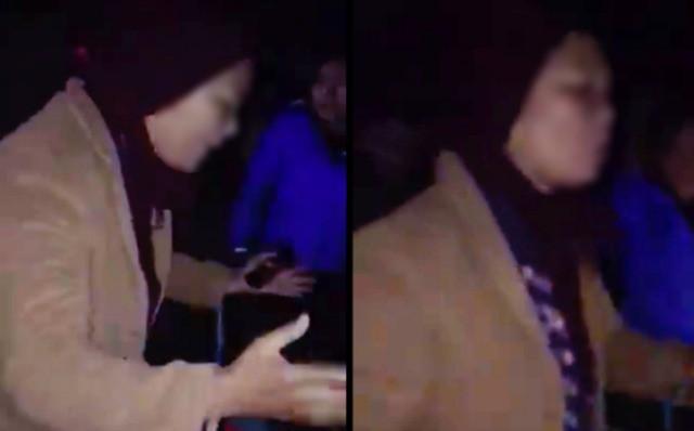 Mẹ chồng đi đánh ghen giúp con dâu: Tôi không chạm vào người cô nhân tình kia
