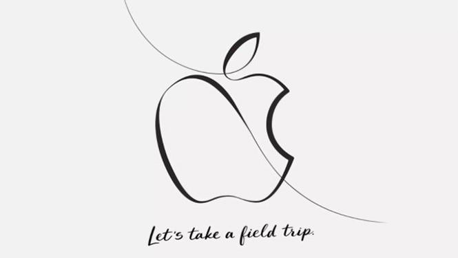 Apple gửi lời mời sự kiện 27.3, sẵn sàng cho iPad mới