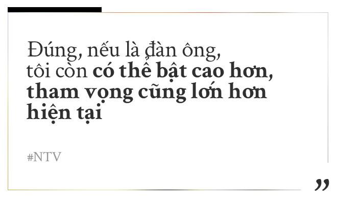 Ngô Thanh Vân: Nhiều đàn ông run rẩy, vụng về khi đi ăn với tôi