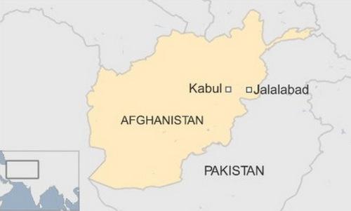 Nổ xe bom rung chuyển thủ đô Afghanistan, ít nhất hai người chết