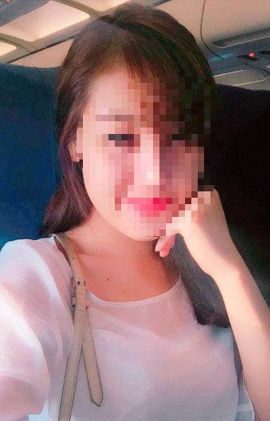 Cô gái bị tung tin đồn là bồ nhí Phó bí thư Thanh Hóa lên tiếng