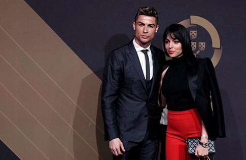 Nếu rời Real Madrid, Ronaldo có thể sẽ sang Trung Quốc