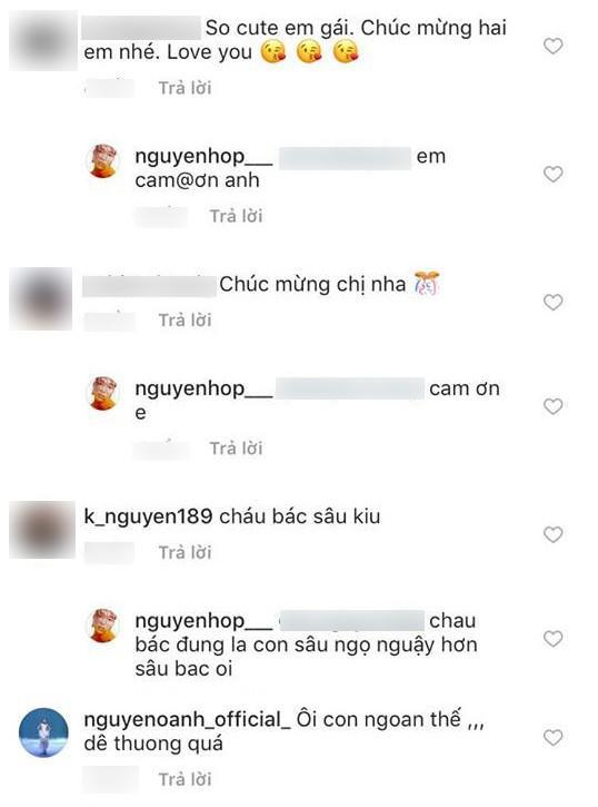 Sau thời gian dài mất tích trên sàn diễn, Nguyễn Hợp Next Top vướng nghi vấn bất ngờ sinh con