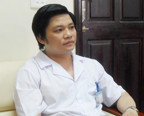 Lần đầu tiên Việt Nam thực hiện can thiệp cho thai nhi mắc bệnh từ trong bụng mẹ