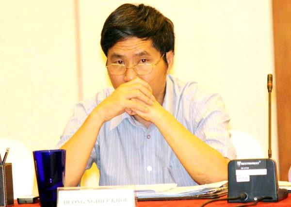 Cựu Phó TTK VFF: Nếu vì bằng cấp mà loại bầu Đức sẽ rất phí cho bóng đá Việt Nam