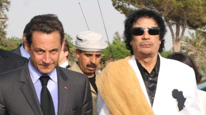 Pháp đã có đủ bằng chứng truy tố cựu Tổng thống Sarkozy?