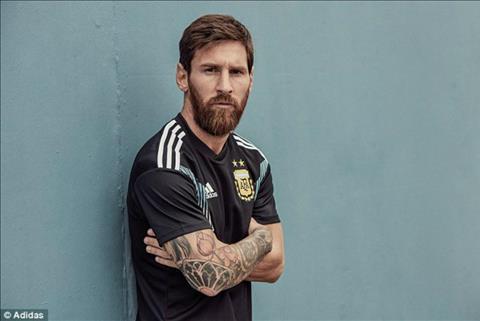 Argentina có vô địch World Cup 2018 hay không là do Messi
